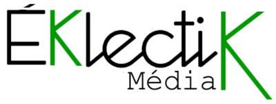 Éklectik Média