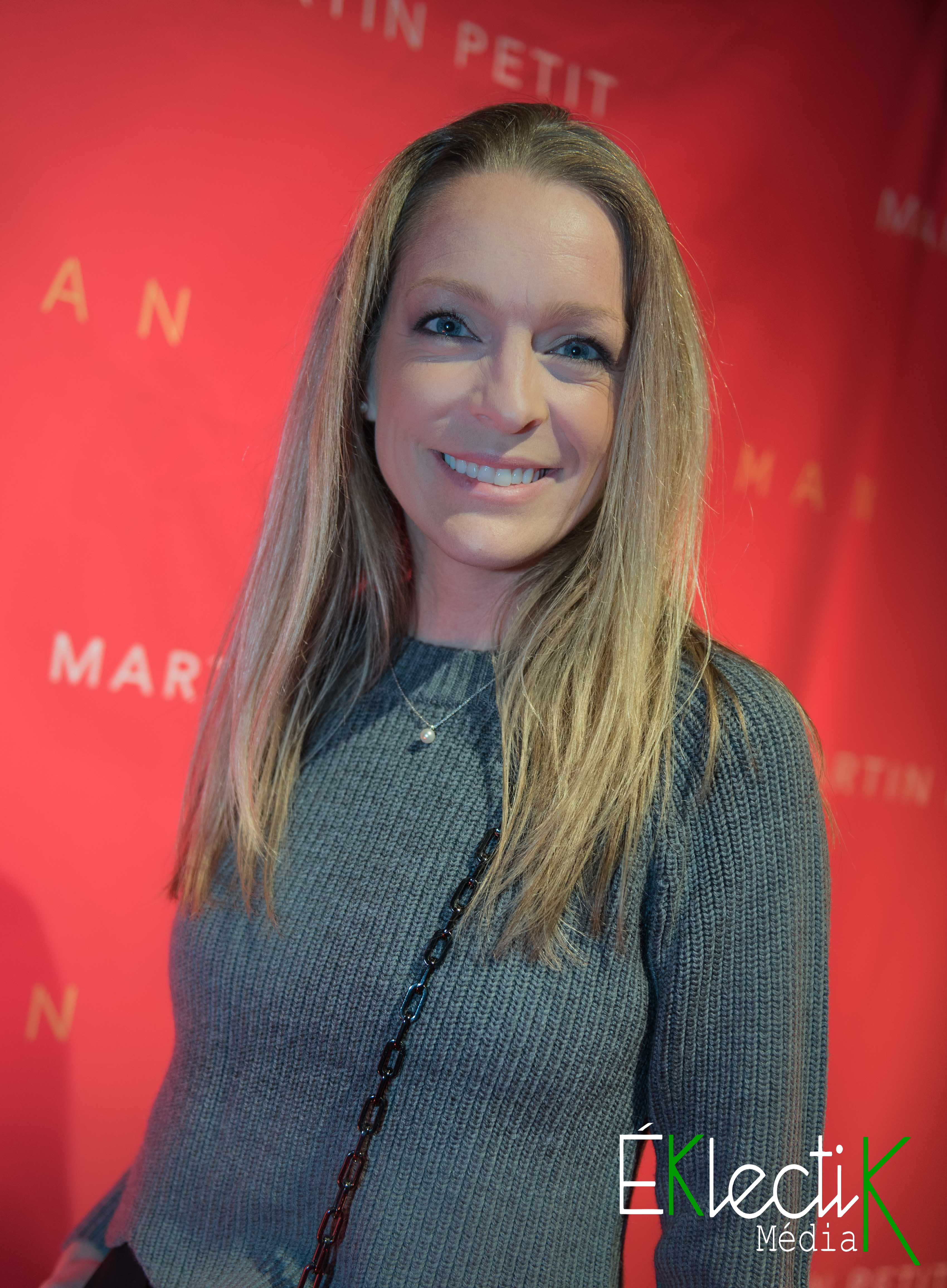 Annie Villeneuve - Martin Petit : Pyroman - © Mélanie Vachon