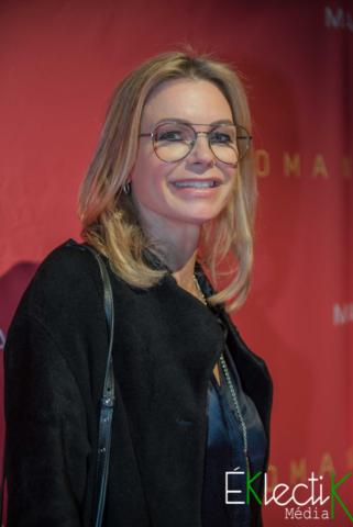 Caroline Néron - Martin Petit : Pyroman - © Mélanie Vachon