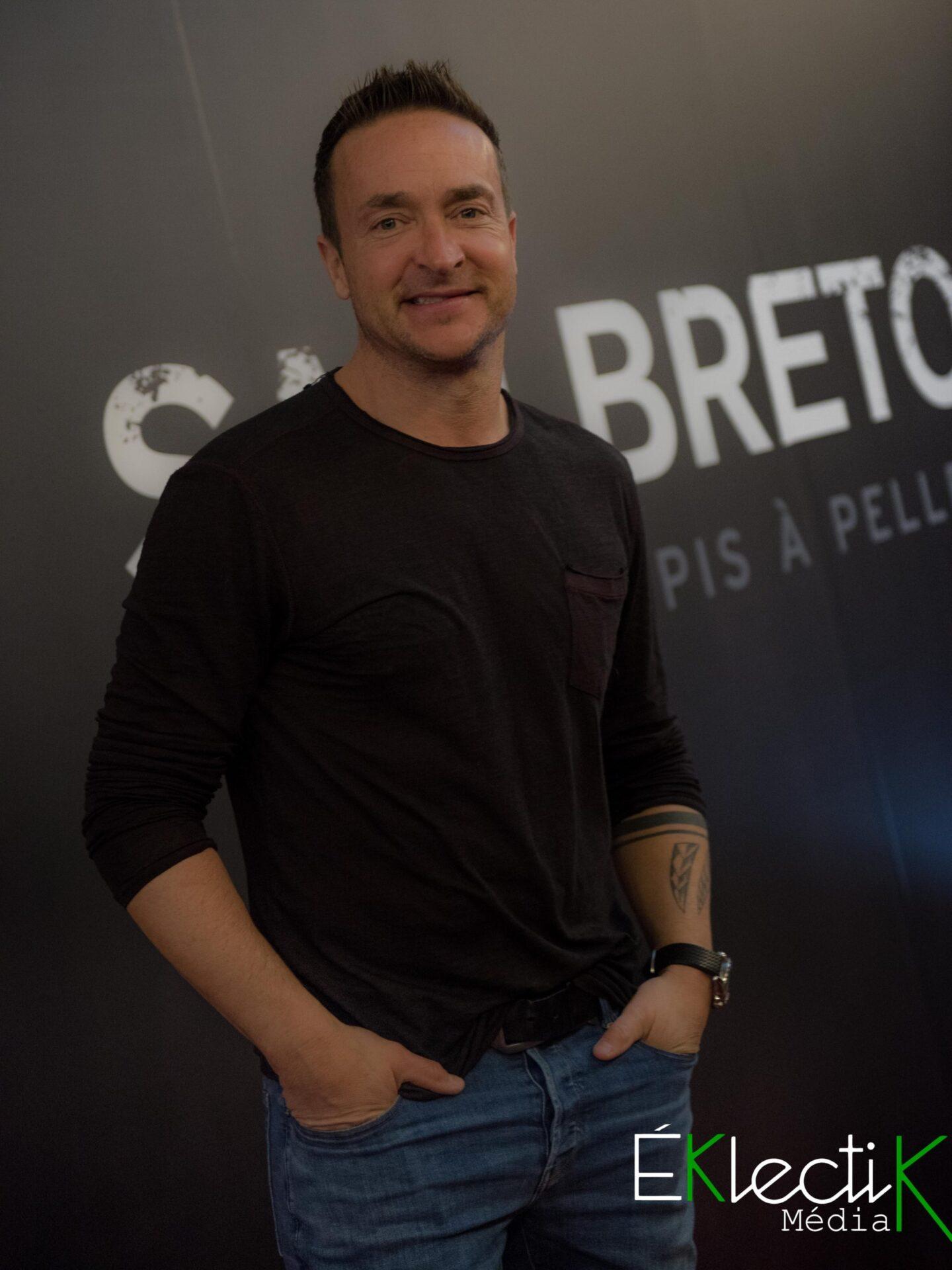 Mario Tessier
