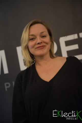 Isabelle Ménard